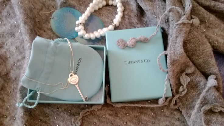 Tiffany love....