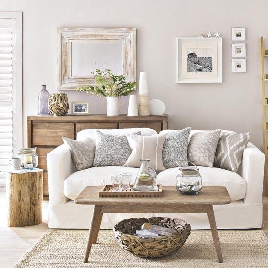 Best 25+ Coastal inspired cushions ideas on Pinterest Cozy - coastal living room furniture