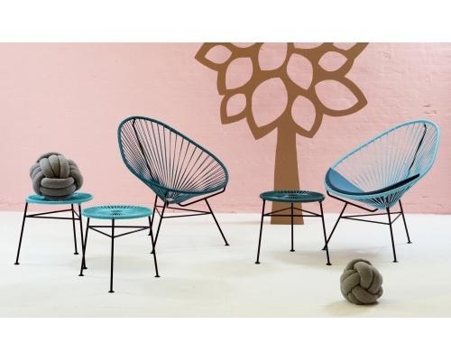 The Acapulco chair - OK Design