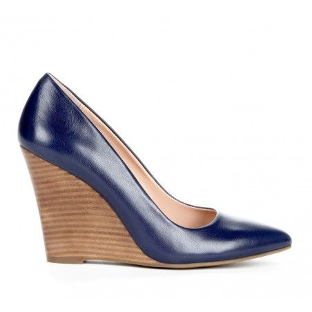 Sole Society - Pointed wedges - Kelly