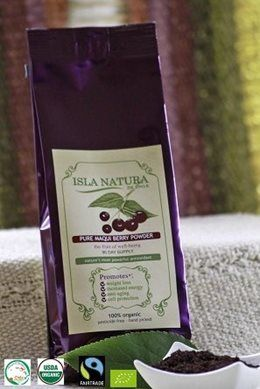 Raw Maqui Berry 100% organic | The Miracle Tree