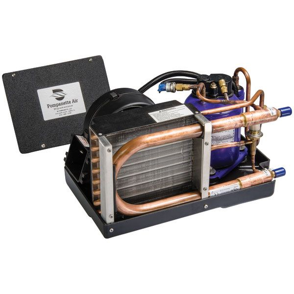 12V DC Air Conditioner                                                       …