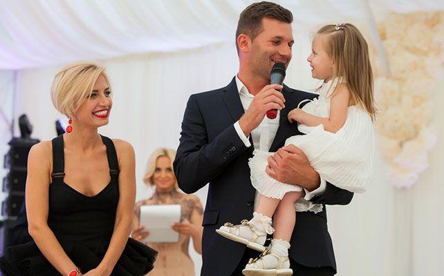 Дети на свадьбе: советы родителям и молодожёнам