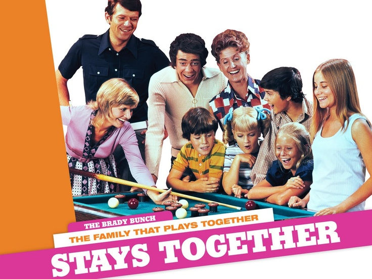 80 Best Brady Bunch Images On Pinterest