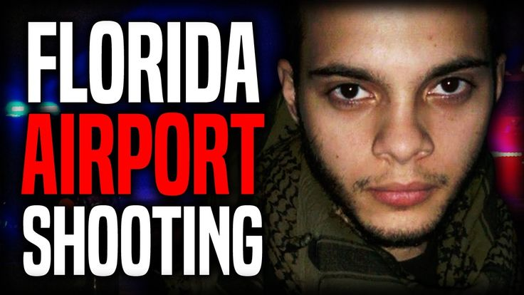 The Truth About Esteban Santiago and the Fort Lauderdale Shooting