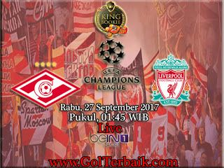 Bandar Bola Terpercaya    Agen Casino Online  – Match Day ke-2 Liga Champions malam nanti akan menyajikan sebuah pertandingan seru, di man...