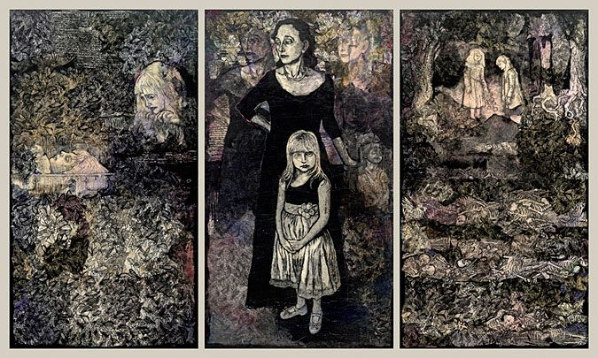 Not My Little Girl | Rosemary Feit Covey