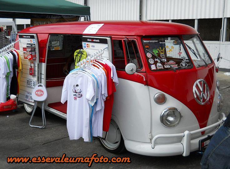 Registros Automotivos do Cotidiano: Exposição de Carros Antigos - Museu Aeroespacial (19/05/13)