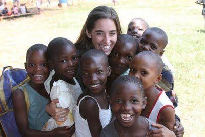 @KatieDavis @Amazina #katiedavis #amazina #orphans #uganda #adoption #ministry #thejourney #kissesfromkatie #poverty