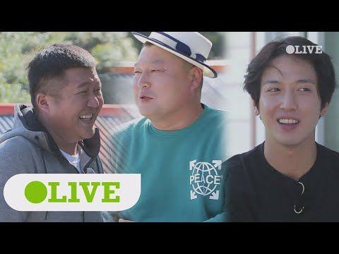 island trio [선공개] 호동 잡는 세호, 세호 잡는 용화, 그 위에 희선 (먹이사슬) 171211 EP.30 - YouTube