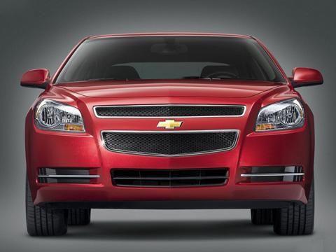 Отзывы о Chevrolet Malibu (Шевроле Малибу)