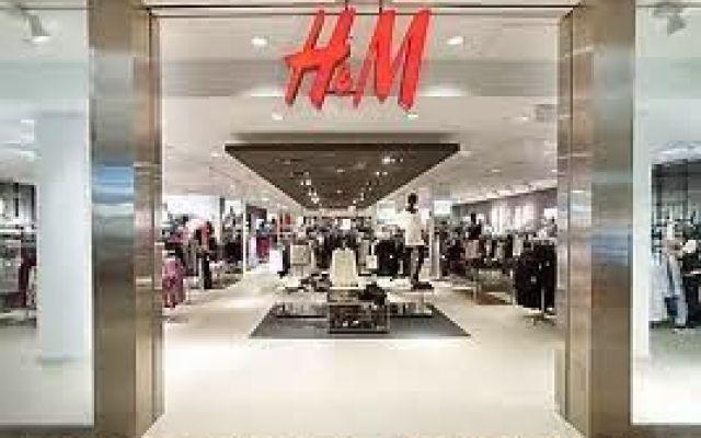 Offerte lavoro H&M prevede 78 inserimenti nel settore abbigliamento