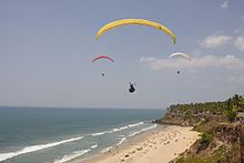 Varkala - Wikipedia, the free encyclopedia