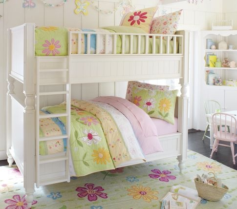 pottery barn thomas bunk bed 2