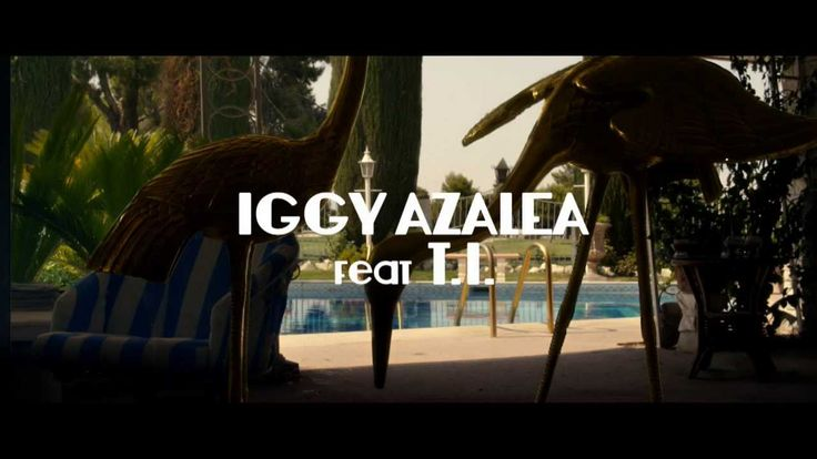 Iggy Azalea - Change Your Life (Explicit) ft. T.I. i am seriously addicted to iggy she is sol fabulous
