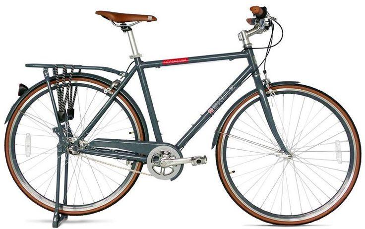 Дорожный велосипед Shulz Roadkiller (2013)