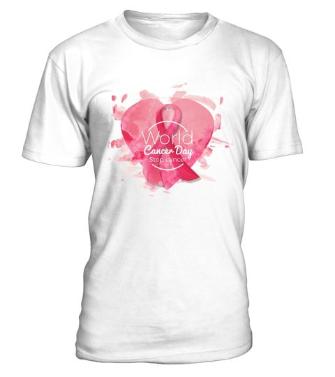 """World Cancer Day t-shirts - World Cancer Day 2017  Special Offer, not available anywhere else!        Available in a variety of styles and colors        Buy yours now before it is too late!        Secured payment via {{paymentGateways}}        How to place an order               Choose the model from the drop-down menu        Click on """"{{buyButton}}""""        Choose the size and the quantity        Add your delivery address and bank details        And that's it!"""