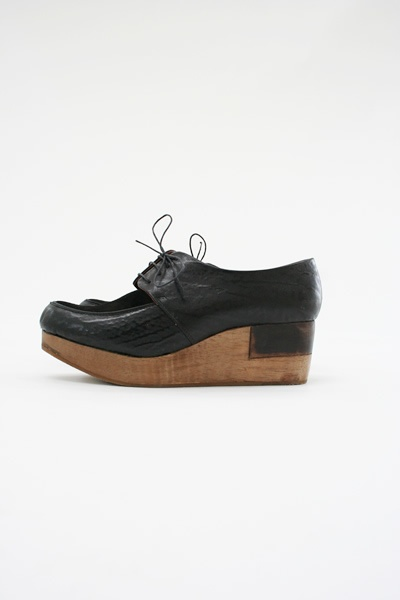 Ladies Easy B Wide Fitting Lace Up Shoes 'Melina'