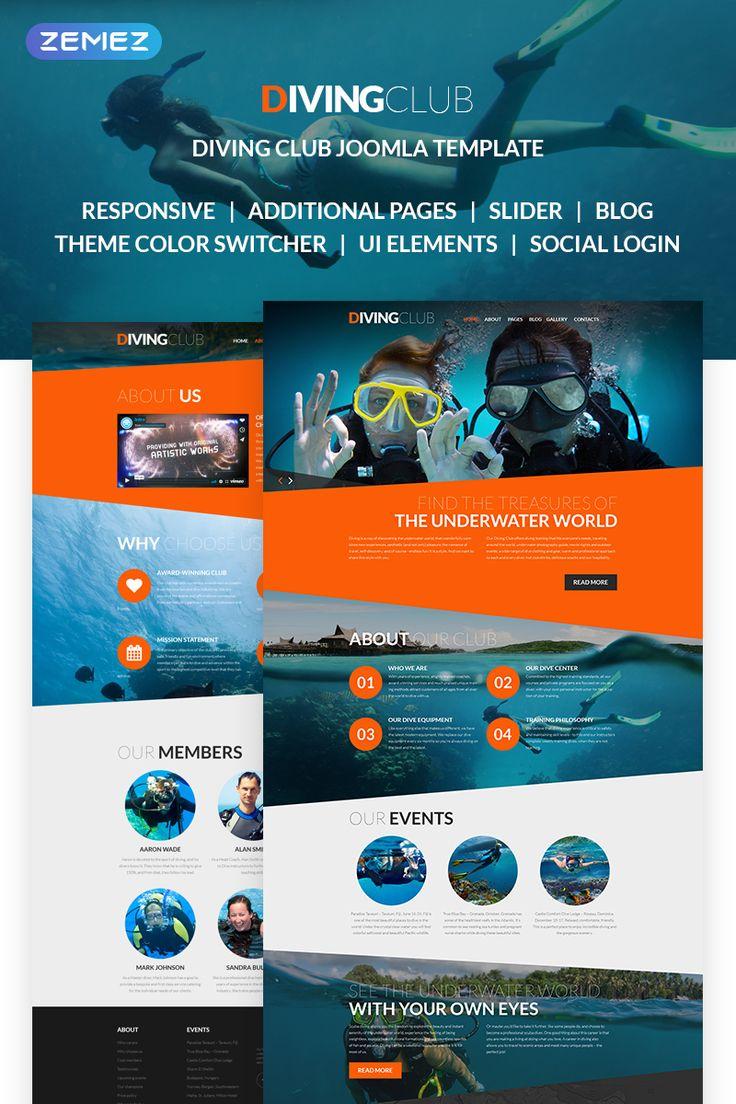 joomla template creator open source - 298 best joomla templates images on pinterest
