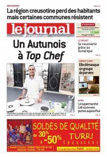 Edition d'Autun Le Creusot