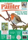 Leisure Painter December 2013