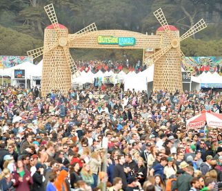 Outside Lands Rolls Out 2013 Lineup