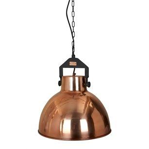 Hanglamp Industrial Hook , Koper