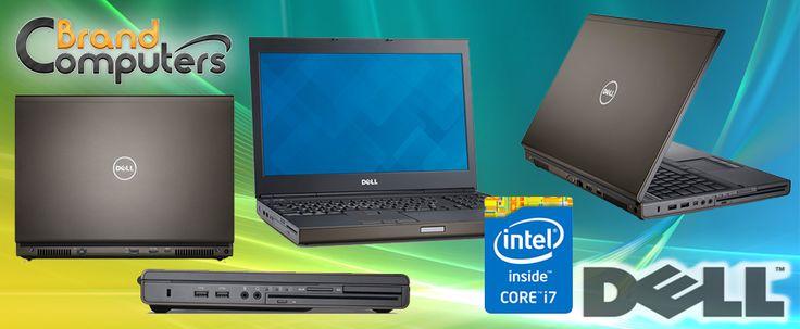 Dell Precision M4800 - O alta statie de lucru portabila care merita toate atentia noastra este modelul Dell Precision M4800. Acesta este un laptop care iese in evidenta destul de bine prin performanta pe care o are de oferit, fiind construit pentru a face fata la activitati intense de design grafic, proiectare sau rularea aplicatiilor care se incadreaza in categoria CAD/CAM. https://www.brandcomputers.ro/blog/o-statie-de-lucru-puternica-si-portabila-dell-precision-m4800/