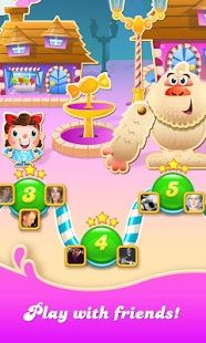 Candy Crush Soda Saga | games | Free Top Games
