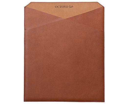 Octovo _ Layover Sleeve for iPad