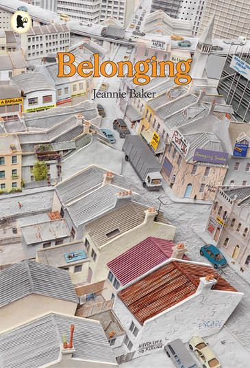Belonging | Jeannie Baker | Companion to Window