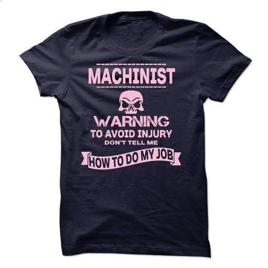 Credetemi Io Sono Una T-shirt Macchinista BTNNGW
