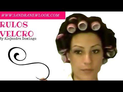 Cómo rizar el pelo de forma natural   Belleza