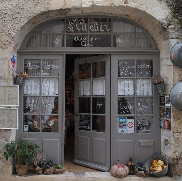 French Grsy; window writing similar to this can be done with liquid chalk markers More. Cafe DoorShop ... & 11 best Liquid Chalk images on Pinterest | Shop windows Store ...