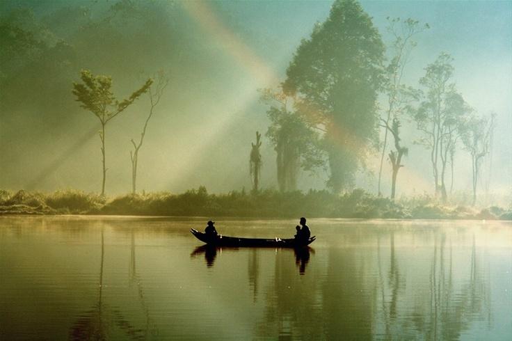 Situ Gunung/INDONESIA