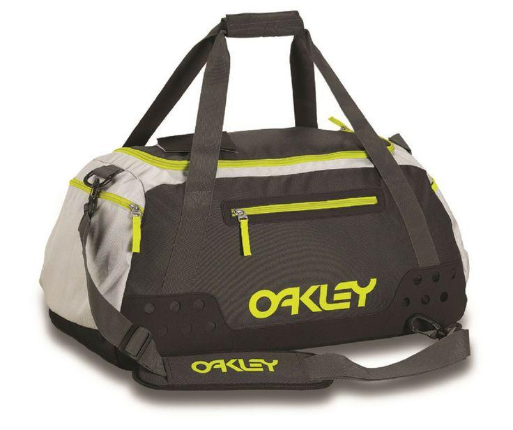 Oakley Factory Pilot Duffel Bag OKA92592 from X-it Corporate