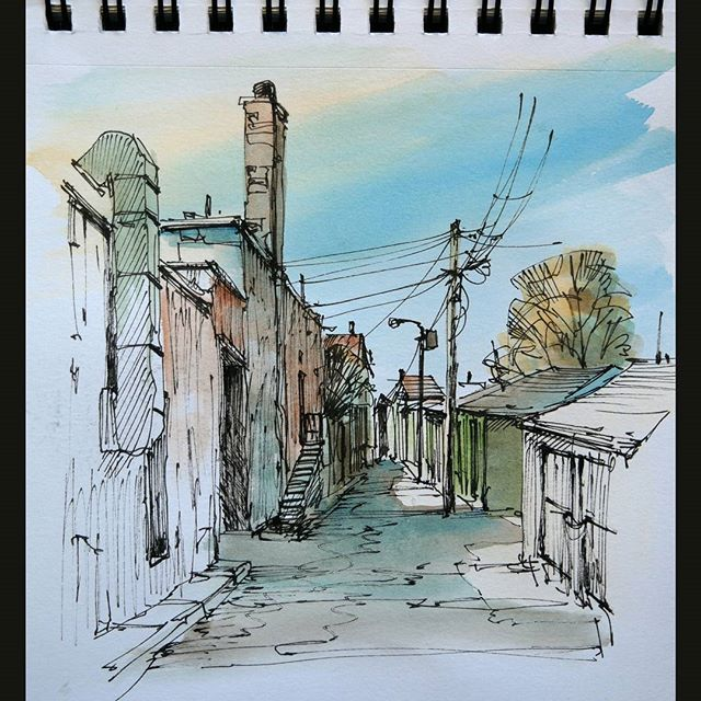 Line Art Watercolor : Best images about peter sheeler on pinterest