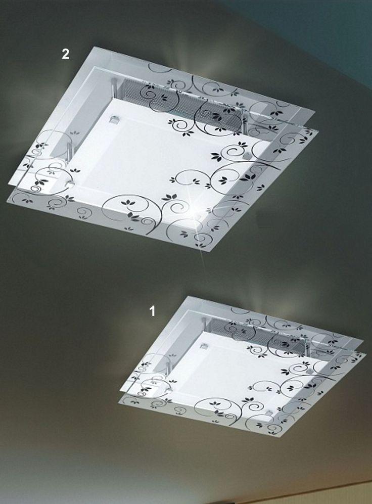 Svítidla.com - Rabalux - Amber - Stropní a nástěnná - Na strop, stěnu - světla, osvětlení, lampy, žárovky, svítidla, lustr