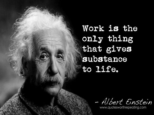An introduction to the life and work of albert einstein