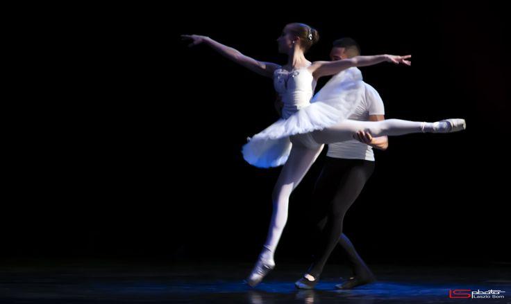Ballet by Laszlo Som on 500px