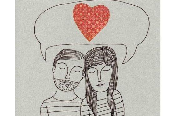 Harvardin yliopiston tutkimuksen mukaan ikuinen rakkaus on olemassa ja siihen on vain yksi salaisuus: se että tuntee aitoa empatiaa toista henkilöä kohtaan.