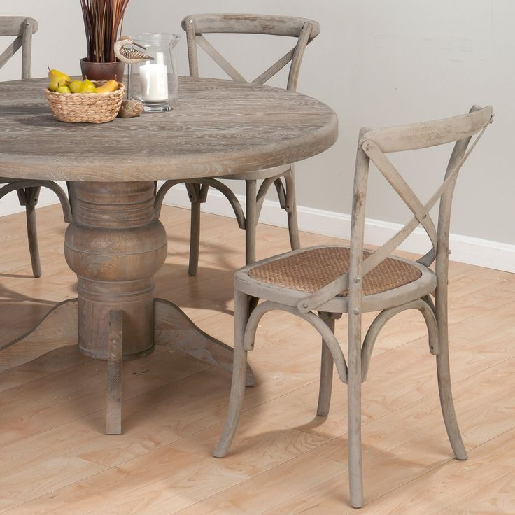 Have to have it. Jofran Booth Bay X Back Side Chairs - Set of 2 - $328.9 @hayneedle