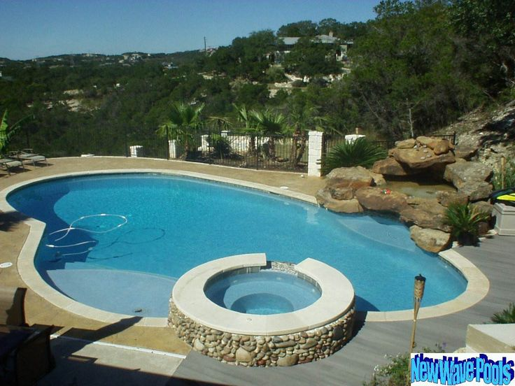 74 best Pool Design images on Pinterest