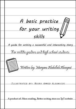How to Write an Explanation Essay