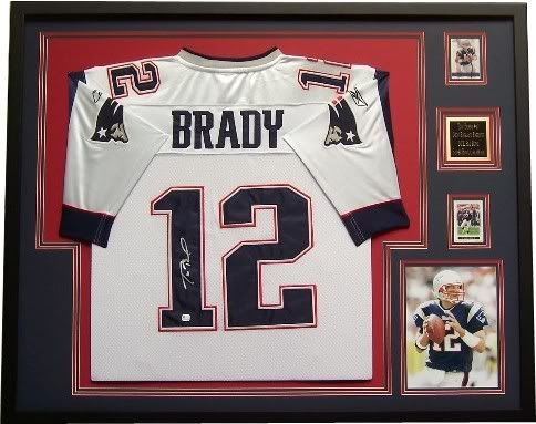 tom brady framed jersey photo this photo was uploaded by allauthentic find other tom