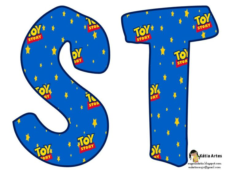 1000 images about Toy Story Birthday