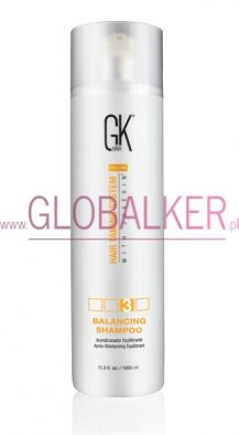 GK Hair balancing shampoo 1000ml. Global Keratin Juvexin