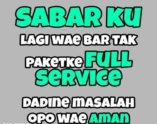 Paling Bagus 19 Gambar Kata Kata Lucu Bahasa Jawa Timur Di 2020