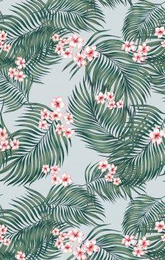 Bridesmaids Fabric Swatch ~ Hanalei Dream