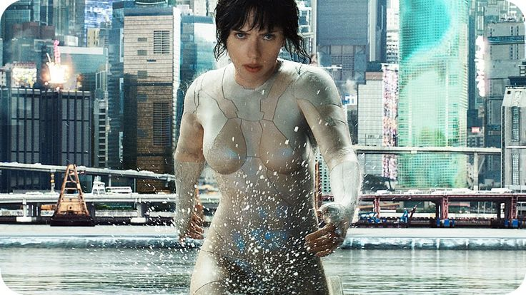 GHOST IN THE SHELL Trailer 3 (2017) Scarlett Johansson Movie-Ghost in the Shell Trailer 3 - 2017 Scarlett Johansson Science-Fiction Movie Subscribe for more: http://www.youtube.com/subscription_center?add_user=NewTrail...